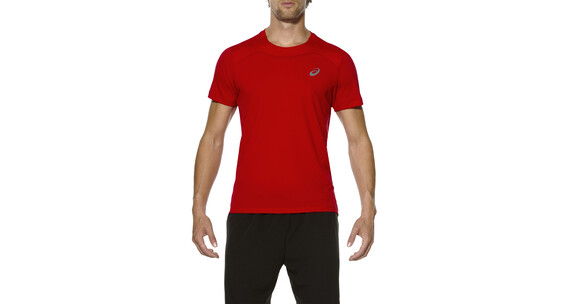 asics Race SS Top Men formula one
